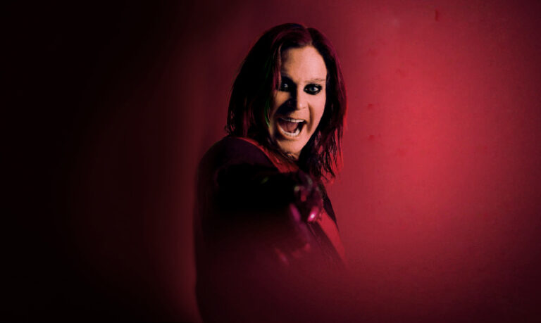 Ozzy Osbourne interview feature image