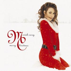 Mariah Carey Tops Christmas