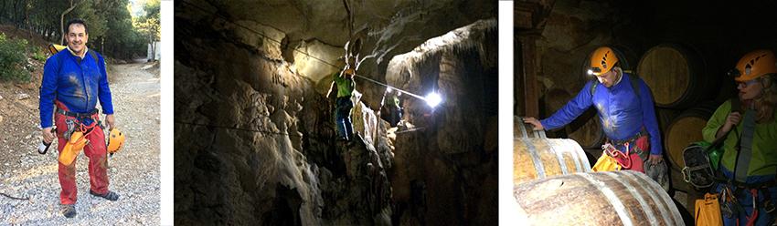 Grotte de Saint-Marcel dArdeche
