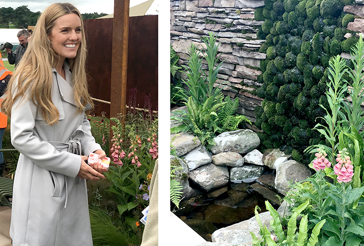 Emily Barnes Garden Design
