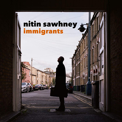 Nitin Sawhney new album Immigrants